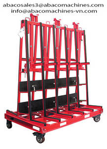 Wholesale truck: Abaco Frame for Stone, Stone Storage A Frame, Truck Aframe, Stone Rack, Stone Tool Machine,Granite,