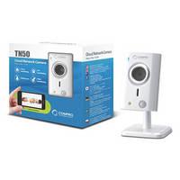 Sell Compro TN50 Illumination LED 2-way Audio Cloud Cam