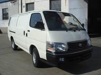 Jincheng GDQ6480 Minibus
