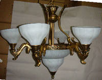 Sell chandelier