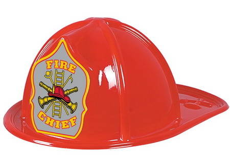 Plastic Toy (Fire Hat)(id:4015303) Product details - View