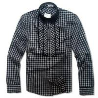 Designer Dress on Discount Men S Dress Shirts  Designer Dress Shirts  Men S Long