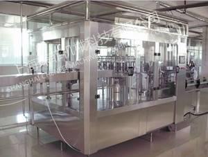 Wholesale bottling machine: PET Bottle Filling Machine