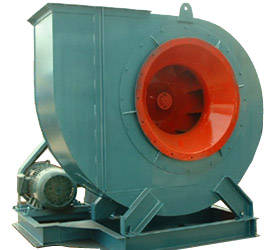 Wholesale air blower: Y 5-48 Series Double Air Inlet Centrifugal Blower for Cement Industry
