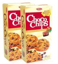Wholesale chocolate: Chocolate Chips Cookies