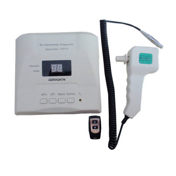 Other Examination & Testing Instrument: Sell Hospital Equipment for Diabetic Foot Care and Neurothesiometer