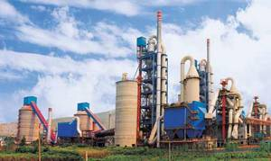 Wholesale Cement Making Machinery: Cement Production Line, Cement Factory Manufacturing, Dry Process