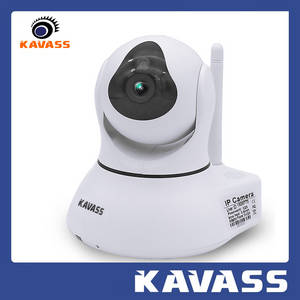 Wholesale cctv monitor: Wireless IP PTZ Network 1.3M Pixels Baby Monitor CCTV Camera
