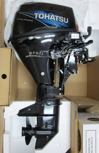 Wholesale outboard motor: 2016 Tohatsu 5 / 6 / 8 HP MFS8A3S Outboard Motor