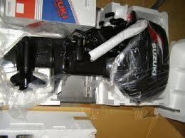 Wholesale outboard motor: Suzuki 9.9 / 60 / 90HP 4-Stroke Outboard Motor