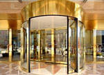 Sell  2 Wing Automatic Revolving Door