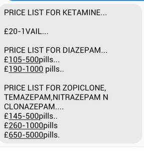 Wholesale pharmacy drugs: Buy Temazepam30mg,Restoril30mg Capsules Online