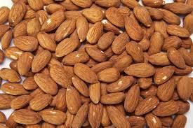 Wholesale snack: Organic Almonds