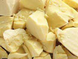 Wholesale liquor: Cocoa Butter