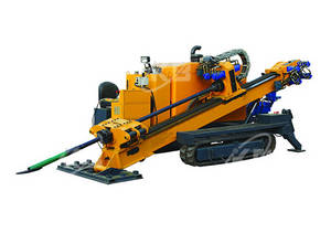 Wholesale gas powered hydraulic pump: Horizontal Directional Drilling Rig