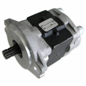 Sell forklift parts hydraulic pump id 9964940 from for Cessna hydraulic motor identification