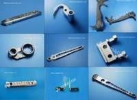 Sell projectile gripper for sulzer spare parts