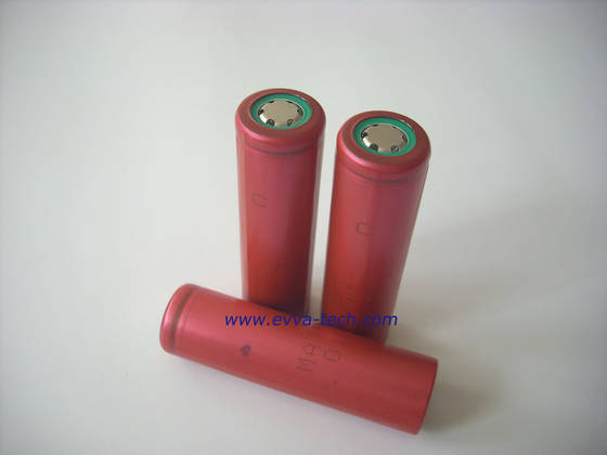 Sell Sanyo 18650 Battery Ur18650f 2400mah