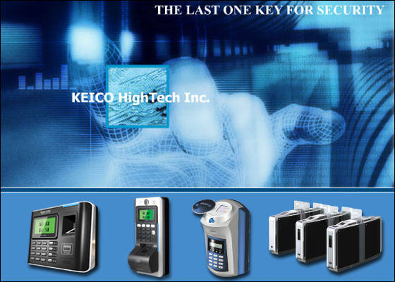 KEICO Hightech Inc.
