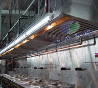 COMMERCIAL KITCHEN HOOD DESIGN @ Kitchen Ideas