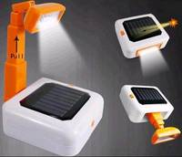 Solar LED Desk Light