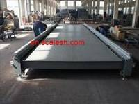 Fixed Electronic Truck Scale YingHeng Weighing Scale