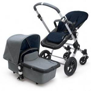 Wholesale snack: Bugaboo Cameleon 3rd Avenue Limited Edition Stroller