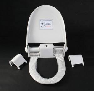Wholesale intelligent toilet seat: Intelligent Sanitary Toilet Seat KWS-B1/B2/B3