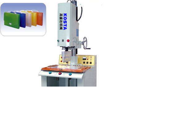 Plastic Welders: Sell Ultrasonic Welding Machine