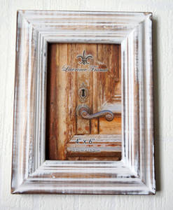 Wholesale photo frame: Wooden Photo Frame/Wall Decor/Wood Craft
