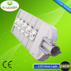 Wholesale philippines distributor: 2016 Hot Sale LED Street Light with 5 Years Warranty