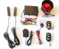 PKE(Passive Keyless Enter System) RFID Car Alarm