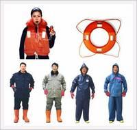 Fishing Wear & Saving Gear