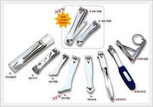 Wholesale Nail Clipper: Specific Nail Clipper