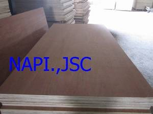 Wholesale furniture: Vietnam High Quality Plywood for Furniture