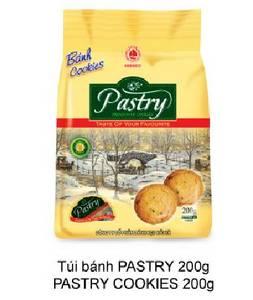 Wholesale cookie: Pastry Cookies