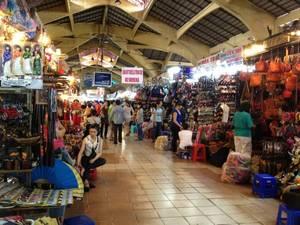 Wholesale Internet Service: Vietnam B2b Marketplace