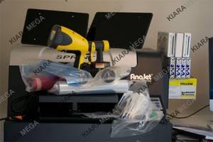 Wholesale customized mouse pad: Anajet SPRINT DTG Printer