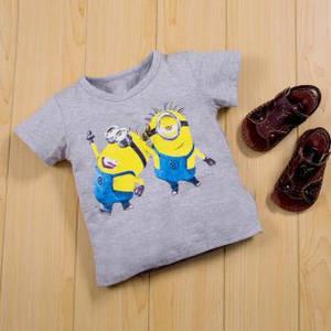 Wholesale t: Boys T-shirt