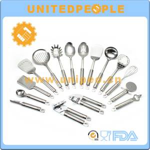 Wholesale Kitchen Tool Sets: Essential Chef Accessories Premium Kitchen Utensils Tool Set and Their Uses