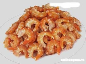 Wholesale Shrimp: Dried Baby Shrimp
