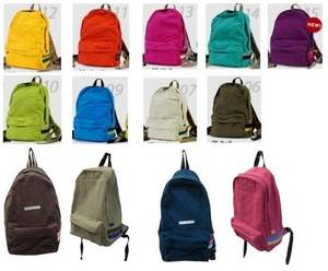 Wholesale pillows: Backpack
