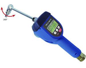 Wholesale oil gun: Oil Meter Gun Antifreeze Preset Digital Display Meter Gun
