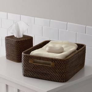 Wholesale handicraft: Rattan Box