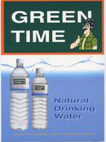 Green Time Natural Drinking Water