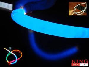 Wholesale led flexible neon: 360 Degree Round LED Neon Flex