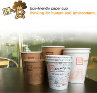Eco-friendly Paper Cup