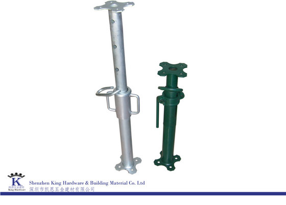 Shoring Prop Lb : Painted scaffolding shoring props product details view