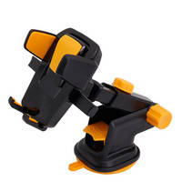 Car Phone Mount Holder for Ios Android Smartphone and More