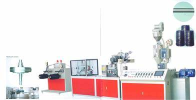 Sell Drip Irrigation Belt Extrusion Production Line